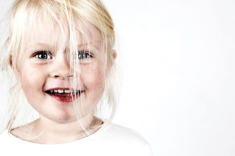 Billede barn