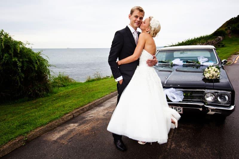 Bryllupsfotograf - del 3
