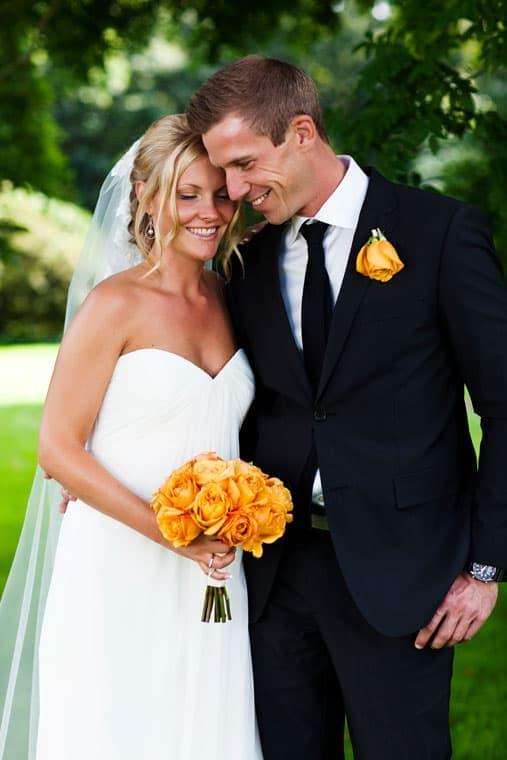 Brudeparret - Bryllup fotograf - del 12