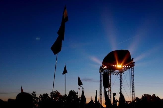 Roskilde Festival – del 2