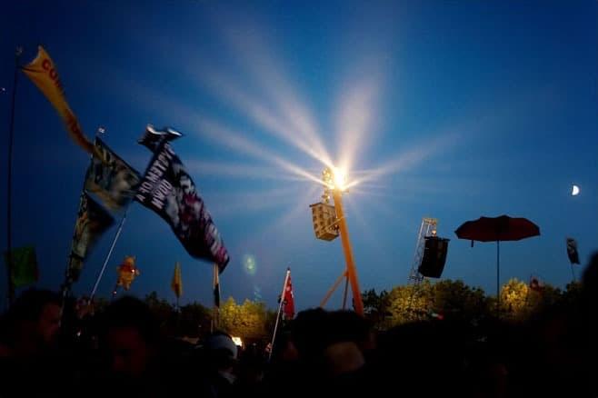 Roskilde Festival – del 3