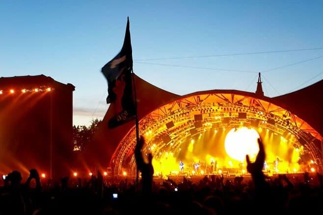 Roskilde Festival – del 4