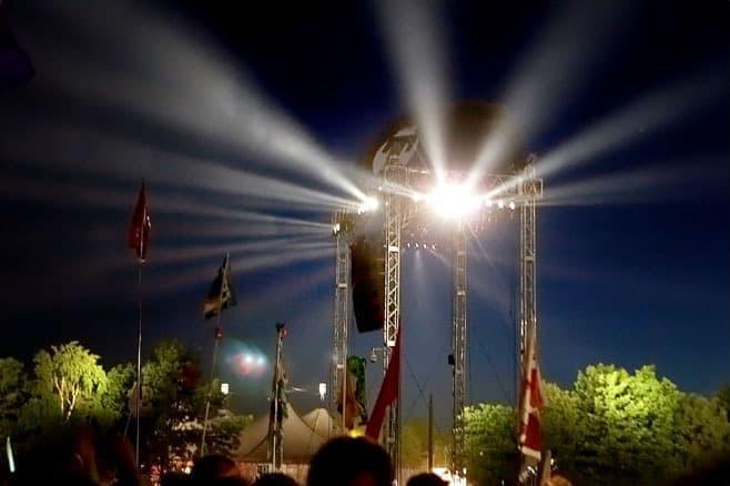 Roskilde Festival – del 5