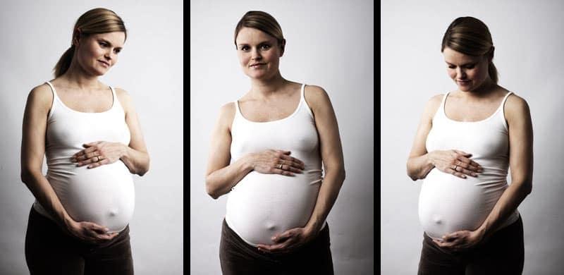 Graviditetsbilleder