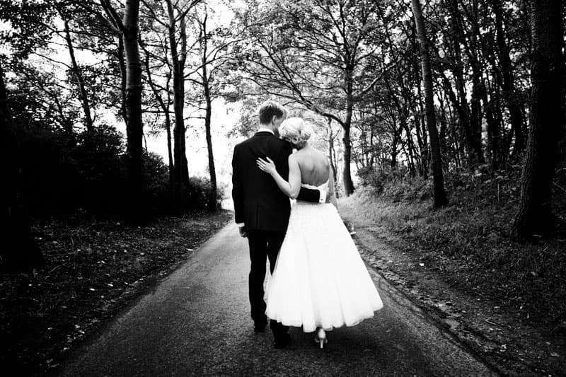 Bryllupsfotograf – del 1