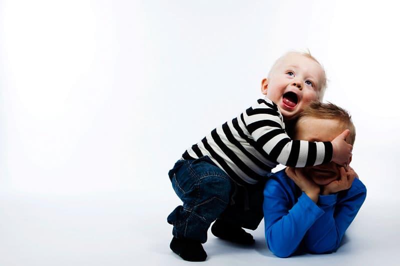 Børnefotograf – del 1
