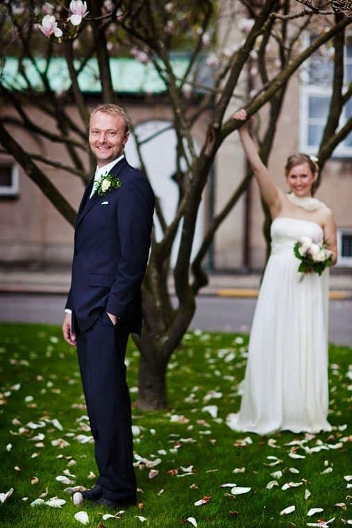 Bryllupsfotograf København – billeder on location – del 3