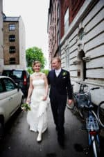 Bryllupsfotograf København – billeder i byens rum