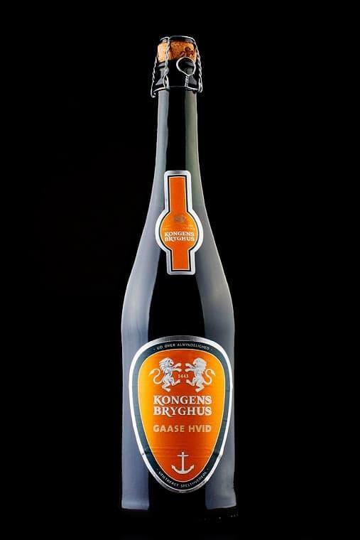 Produktfoto – ølflaske – del 1