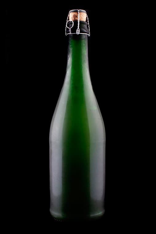 Produktfoto – ølflaske – del 4