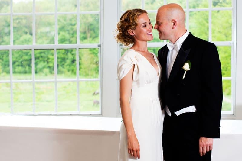 Bryllupsfotograf – bryllupsportræt – del 2