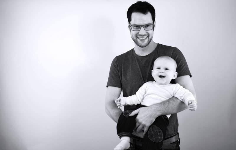Babyfoto – del 1
