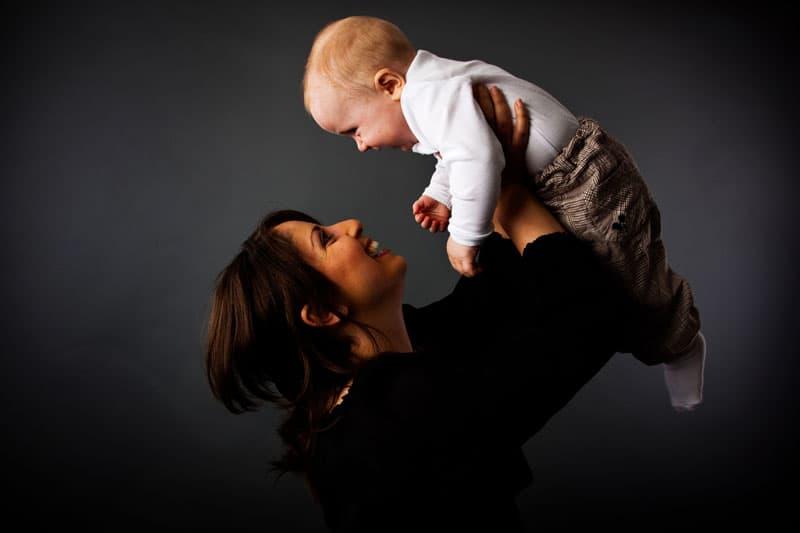 Babyfotografer - del 1