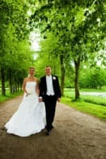 Fotograf bryllup – stemningsbillede 2
