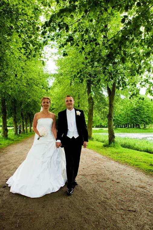 Fotograf bryllup - stemningsbillede 2