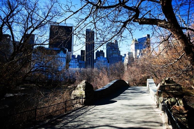 Central Park, New York – del 3
