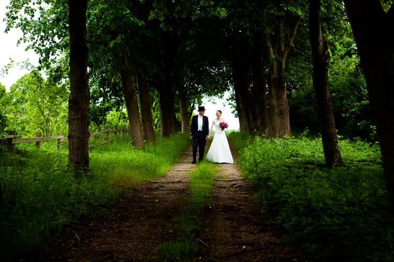 Bryllup billeder – del 2