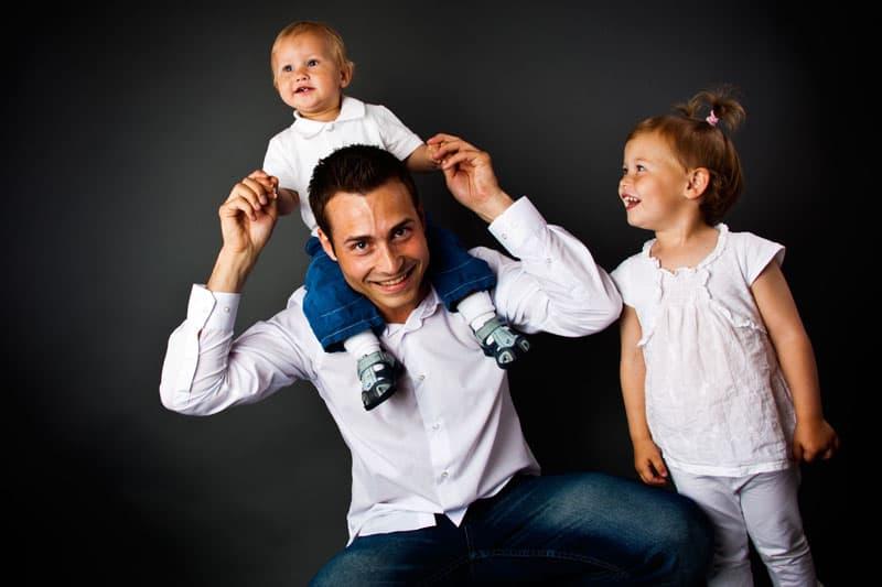 Fotograf familie – del 4