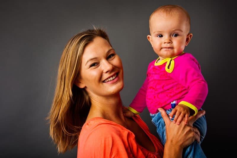 Mor og barn billeder – del 2