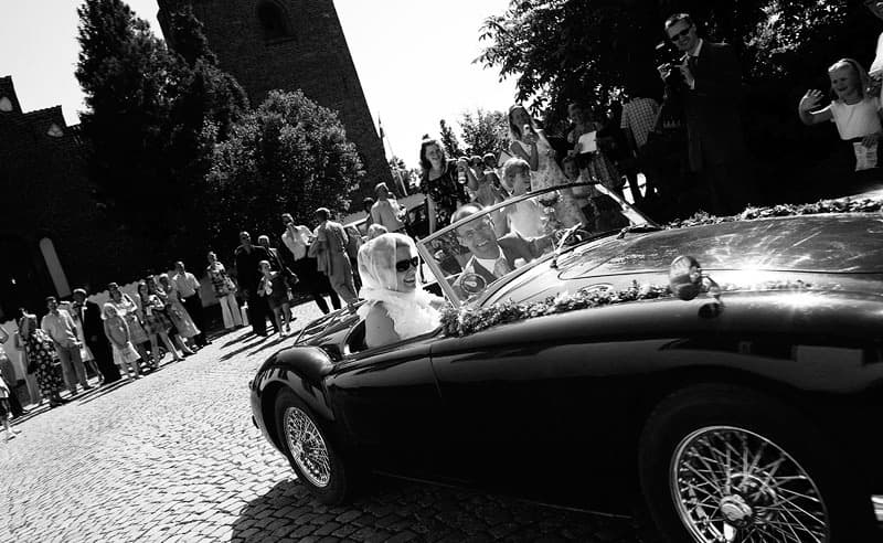 Bryllupsfotografering – del 1