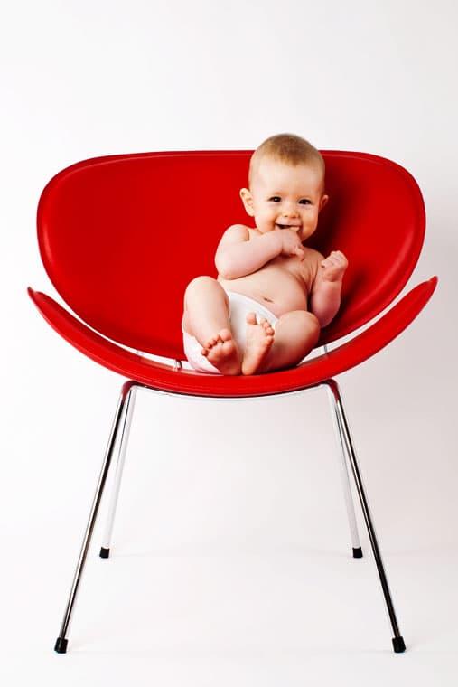 Baby fotografer – del 1