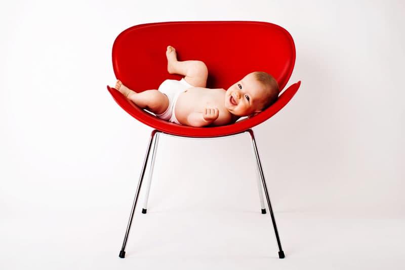 Baby fotografer – del 2