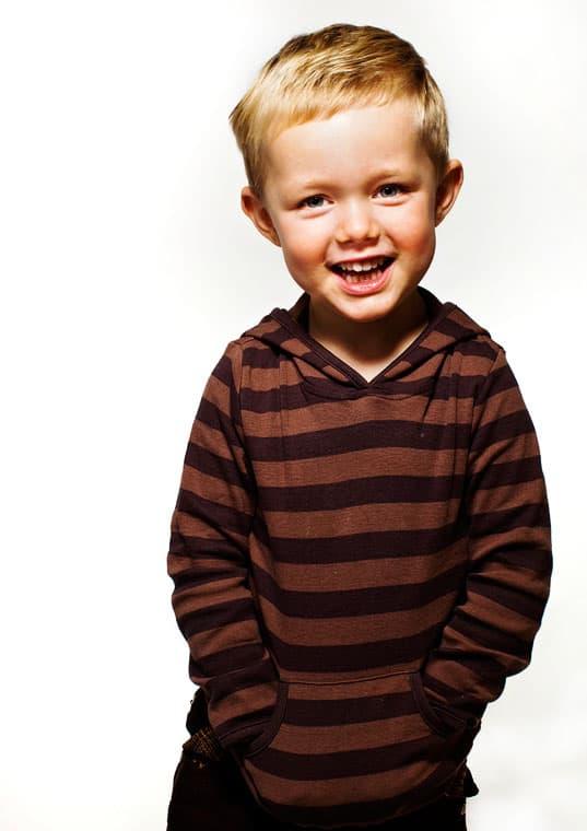 Børnefotograf – liv og glæde