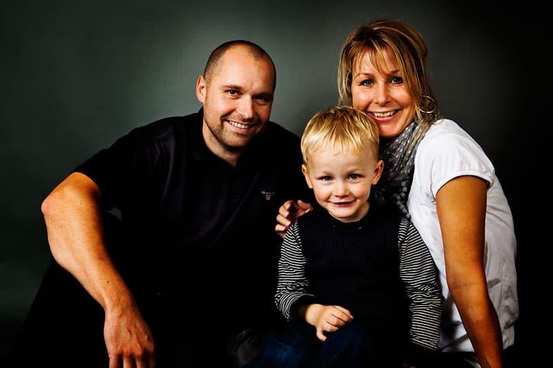 Familiefotografen