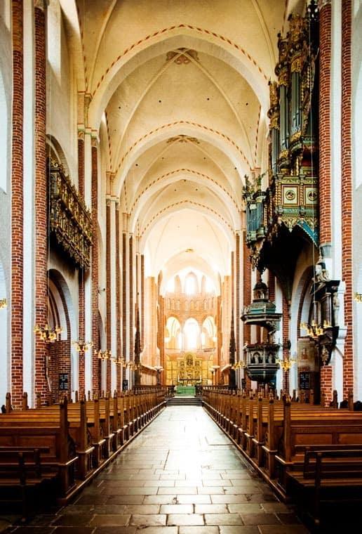 Roskilde Domkirke – del 1