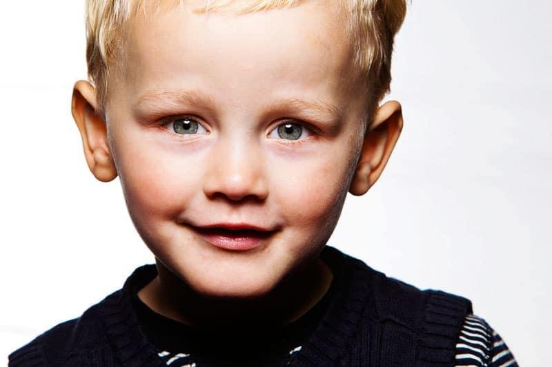 Børnefotografen – del 1