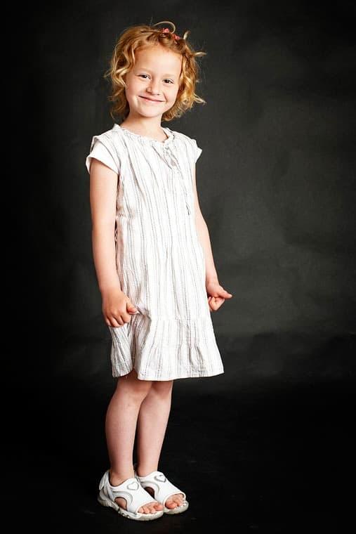 Børnefotografering – del 1