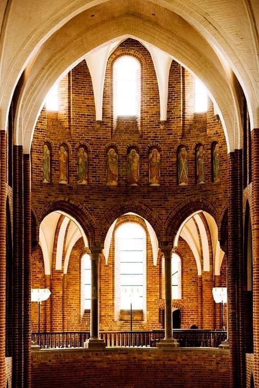 Roskilde Domkirke – del 3