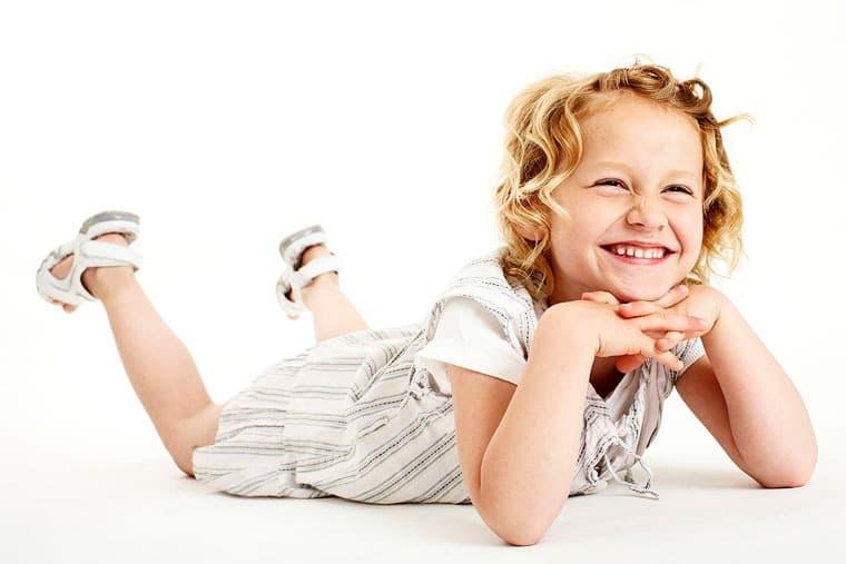 Børnefotografering – del 3