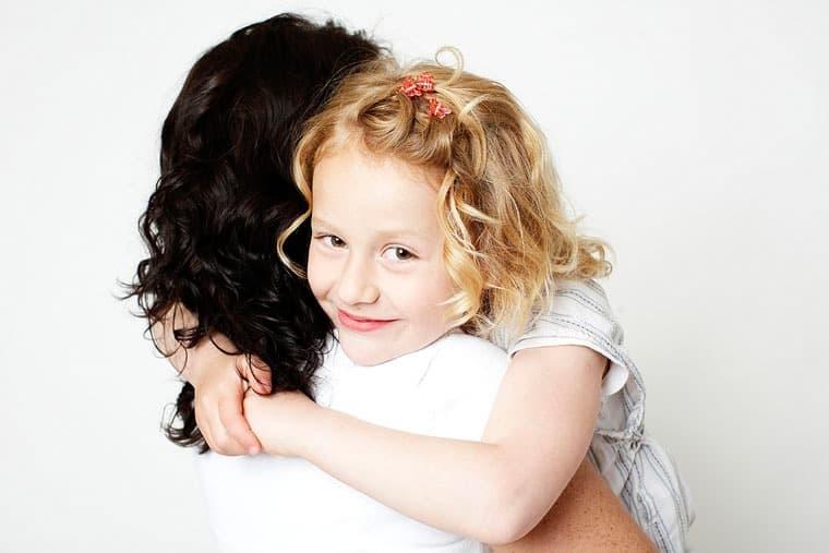 Mor og barn fotografering – del 1