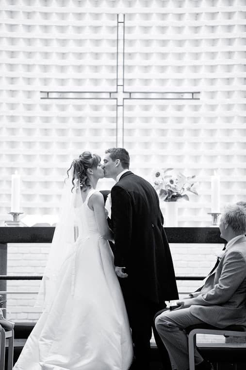Bryllupsbilleder - del 2