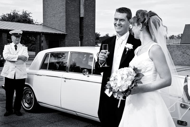 Bryllupsbilleder – del 4
