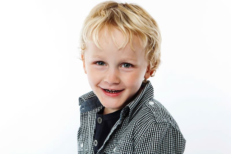 Fotograf Lyngby - Børnefotograf del 2