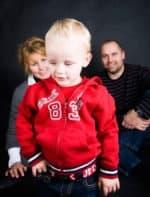 Børn og familiefotografering – del 1