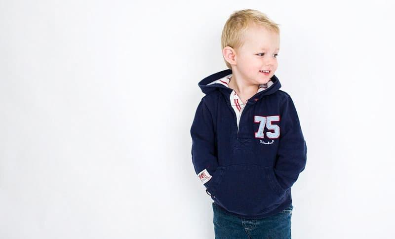 Fotografens søn – del 2