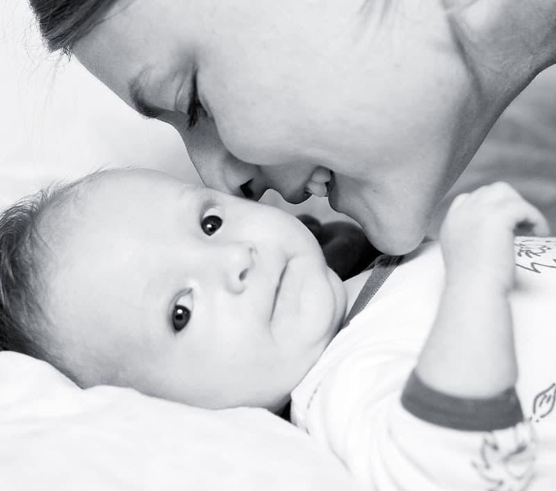 Babyfotograf – del 1