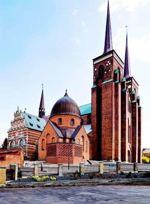 Roskilde Domkirke – del 2