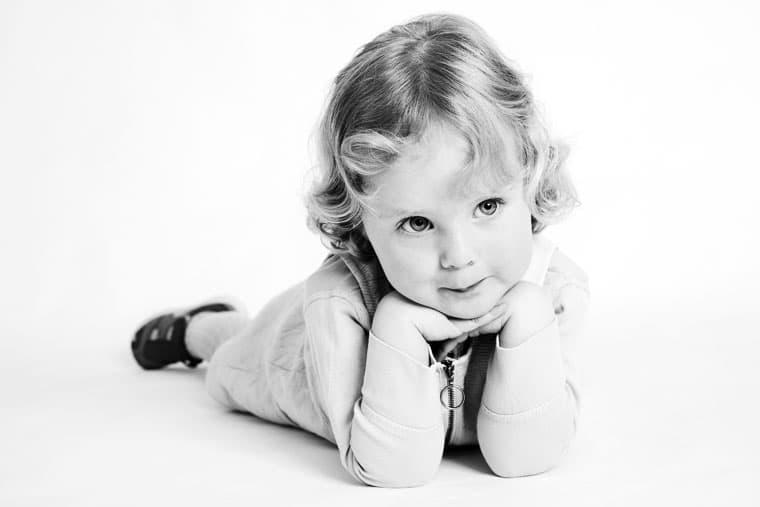 Portrætbillede børn – del 2