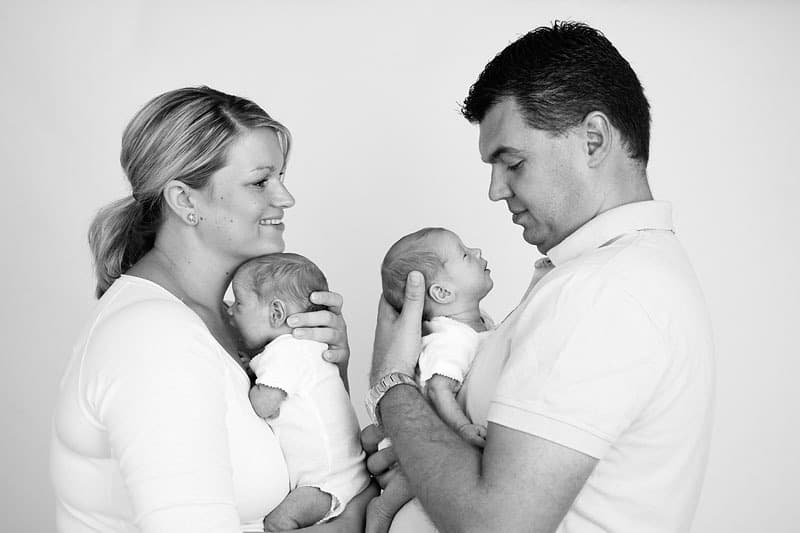 Babyfotografering - del 5