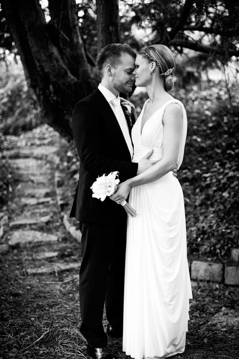 Fotograf bryllup København – on location ved Carlsberg – del 1