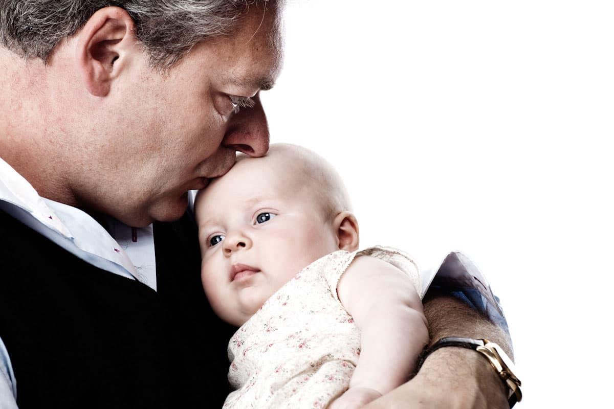 Far og barn billeder – 2 – København