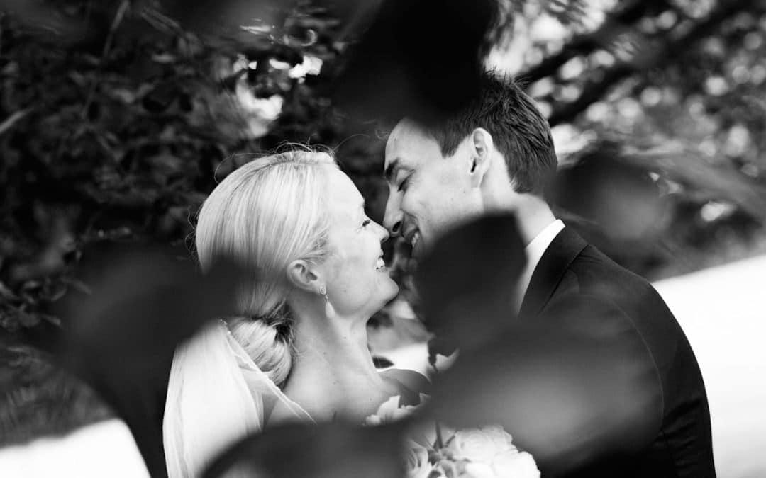 Bryllupsfotograf – Sølyst, Klampenborg – on location – del 4