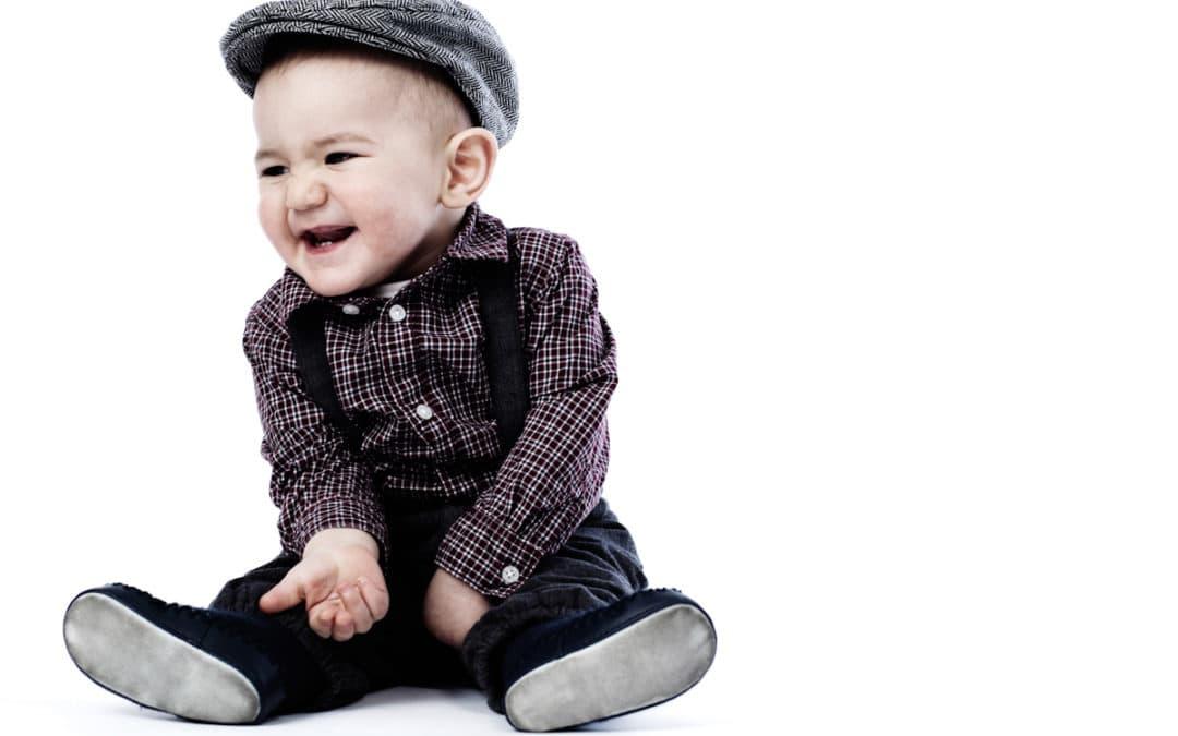 Fotograf baby billede – 2