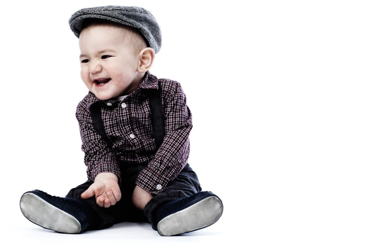 Fotograf baby billede - 2