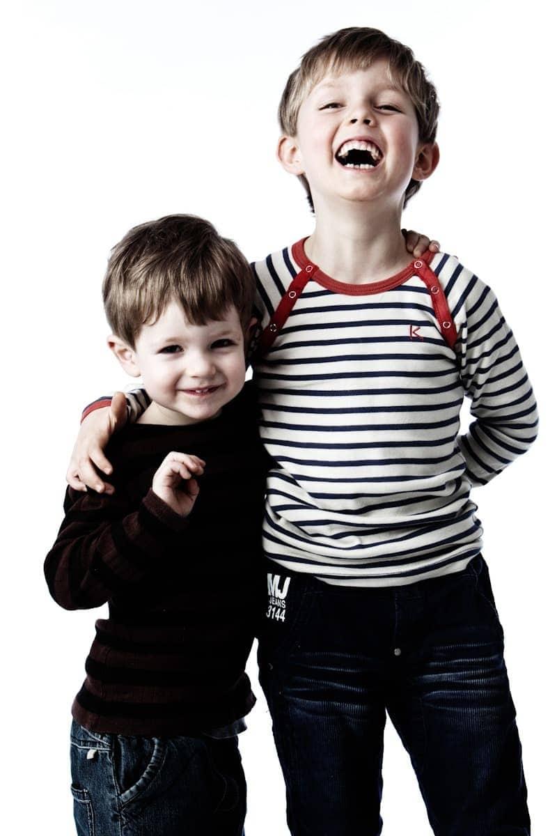 Fotografens børn :)