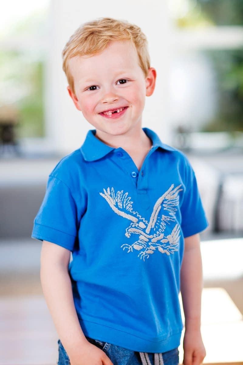 Fotografering af Børn i Virum - del 2